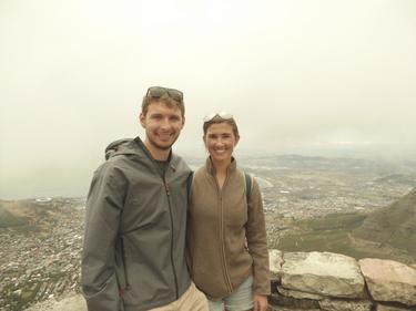 Hermanus  & Table Mountain