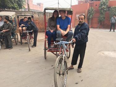 Delhi: Old & New
